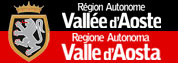 logo Regione Autonoma Valle d'Aosta