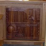 Biblioteca di Donnas